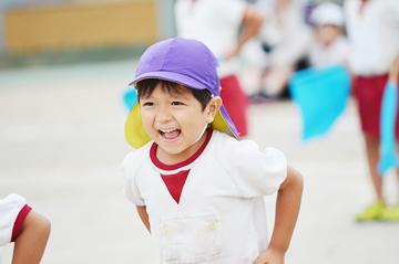 写真:幼稚園